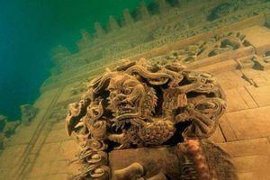 Những công trình cổ đại bí ẩn đã được phát hiện gây chấn động