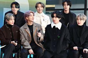 Sân khấu lớn nhất trong lịch sử Inkigayo dành cho BTS chiều nay (1/3): 100m màn hình led sẽ làm nên 1 stage comeback tựa concert