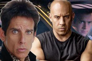 Ben Stiller có thể làm khách mời trong 'Fast & Furious 9'