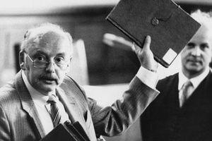 Nhật ký của Hitler - vụ lừa đảo thế kỷ: Konrad Kujau