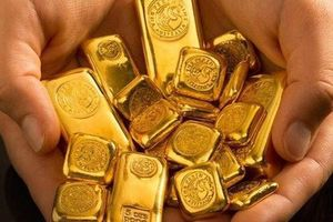 Giá vàng tăng trở lại và tiến tới mốc 1.800 USD/oz