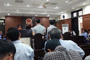 UBND TP Đà Nẵng thua kiện vì hủy đấu giá lô đất vàng của Vipico