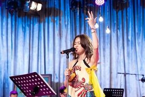 Hoàng Thùy Linh bị chê hát live kém, diễn dở: Không sao?