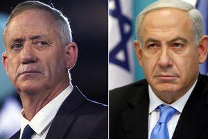 Israel bắt đầu tổng tuyển cử