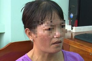 Hoang báo bị cưỡng hiếp để giữ chồng ở nhà
