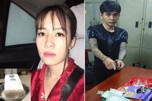 TP. Hồ Chí Minh: Triệt phá băng nhóm tàng trữ và bán ma túy cho khách