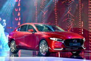Giá xe ô tô Mazda mới nhất tháng 3/2020: Mazda CX-5 được ưu đãi tới 50 triệu đồng