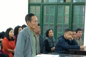 Phiên tòa xét xử sơ thẩm ông Nguyễn Thế Hiệp sẽ được tổ chức lại vào cuối tháng 3