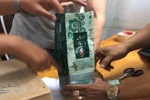 'Nữ quái' cầm đầu đường dây buôn ma túy ở TP.HCM