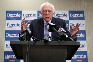 Mỹ: Bầu cử sơ bộ ngày 'Siêu thứ Ba', ứng cử viên Sanders nhiều khả năng giành chiến thắng