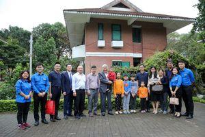 Taiwan Excellence thăm và tặng quà cho Làng trẻ em SOS Hà Nội