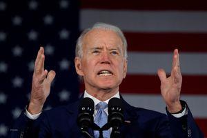 Bầu cử Mỹ 2020: Cựu Phó Tổng thống Joe Biden trở lại mạnh mẽ