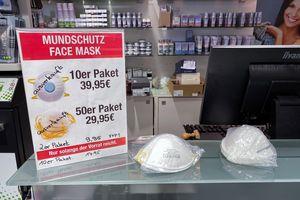 Đức ghi nhận 15/16 bang có người nhiễm virus SARS-CoV-2