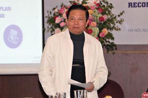 Nguyên Bộ trưởng Lê Doãn Hợp: 'Bộ TT&TT điều chuyển nhiều cán bộ là điều cần thiết'