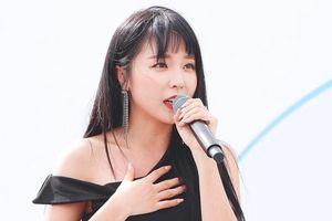 Top 5 nghệ sĩ độc thân được yêu mến nhất Hàn Quốc