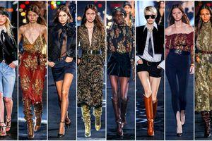 Tuần lễ thời trang Paris thu đông 2020 – Bản hòa ca của những thương hiệu nổi tiếng