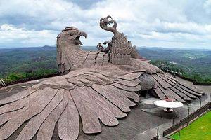 Chiêm ngưỡng những tác phẩm điêu khắc ấn tượng, 'có một không hai' trên thế giới