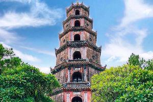 4 ngôi chùa nổi tiếng, hút du khách check-in tại Việt Nam
