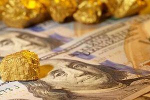 Vàng và USD đồng loạt giảm giá