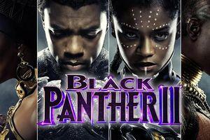 Những nhân vật sẽ chính thức trở lại trong Black Panther 2!