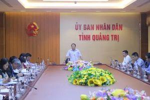 TNG Holdings đề xuất đầu tư 2 khu đô thị hơn 2.600 tỷ đồng tại Quảng Trị