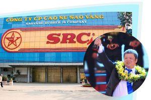 Cao su Sao Vàng và Tập đoàn Hoành Sơn góp 500 tỷ lập công ty săm lốp