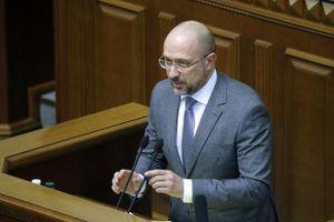 Chân dung ông Denis Shmygal - tân Thủ tướng 45 tuổi của Ukraine