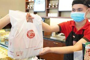 Doanh nghiệp Việt tăng dùng sản phẩm thân thiện môi trường