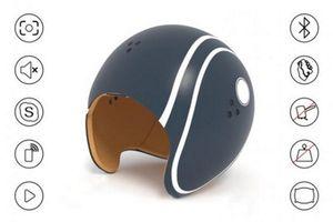 Chiếc mũ 'siêu to khổng lồ' có thể khử mọi tiếng ồn