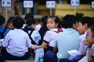 TP.HCM tiếp tục cho học sinh mầm non tới lớp 11 nghỉ học