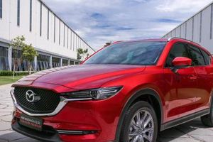 Bảng giá xe ô tô Mazda tháng 3/2020, ưu đãi một số phiên bản