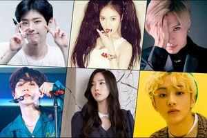6 idol K-pop được mệnh danh là 'thánh debut'