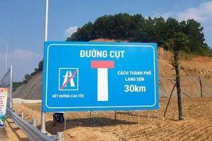 Đề xuất đầu tư 5.869 tỷ xây cao tốc Hữu Nghị - Chi Lăng, phá thế 'đường cụt' cho cao tốc Bắc Giang - Lạng Sơn