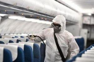 Cách ly hành khách quê Hải Dương đi cùng chuyến bay với bệnh nhân nhiễm COVID – 19