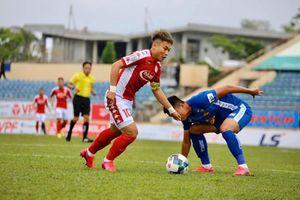 Những cầu thủ xứ Nghệ làm thủ quân ở các đội bóng tại V.League 2020