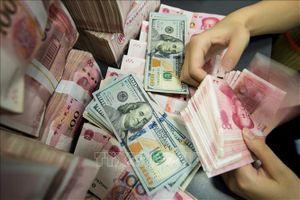 FED kiểm dịch tiền có xuất xứ từ Trung Quốc