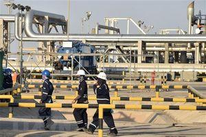 Saudi Arabia sẽ tăng sản lượng dầu thô lên hơn 10 triệu thùng mỗi ngày