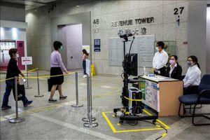 Hong Kong ghi nhận ca tử vong thứ ba do COVID-19