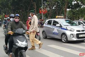 5 tỉnh thành nào tham gia thí điểm nộp phạt trực tuyến vi phạm giao thông?