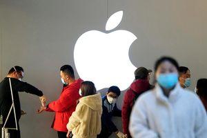 iPhone bắt đầu 'cháy hàng' ở Mỹ vì virus corona bùng phát
