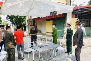 Hải Phòng phong tỏa, cách ly y tế thêm hai xã của huyện Cát Hải
