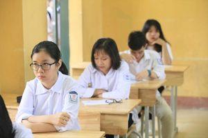 Tuyển sinh lớp 10 Hà Nội: Có nên bỏ môn thi thứ 4?