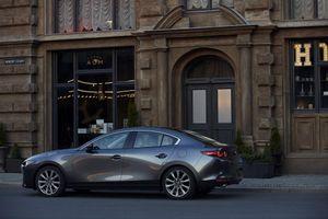Mazda3 2020 đạt chuẩn an toàn cao nhất của Mỹ