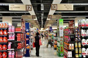 Singapore tăng dự trữ hàng hóa, đa dạng nguồn cung đối phó COVID-19