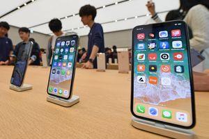 Apple bán ít hơn 500.000 iPhone tại Trung Quốc trong tháng 2