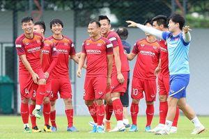 Hoãn các trận đấu có Đội tuyển Việt Nam tham dự Vòng loại thứ hai World Cup 2022 khu vực châu Á