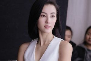 Trương Bá Chi: Bà mẹ bỉm sữa 3 con, ở tuổi 40 vẫn mặn mà như thuở xuân thì
