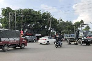 Đề xuất khắc phục những nút giao, tuyến đường có nguy cơ mất an toàn giao thông
