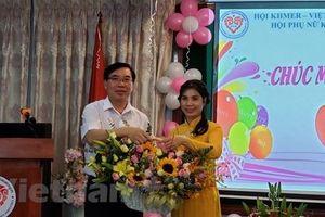 Hội Khmer-Việt Nam thành lập Quỹ hỗ trợ Phụ nữ Phát triển