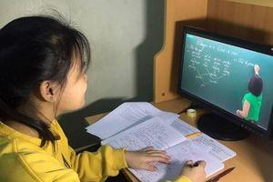 Đề nghị học sinh các cấp đều được học trên truyền hình trong thời gian nghỉ phòng Covid-19